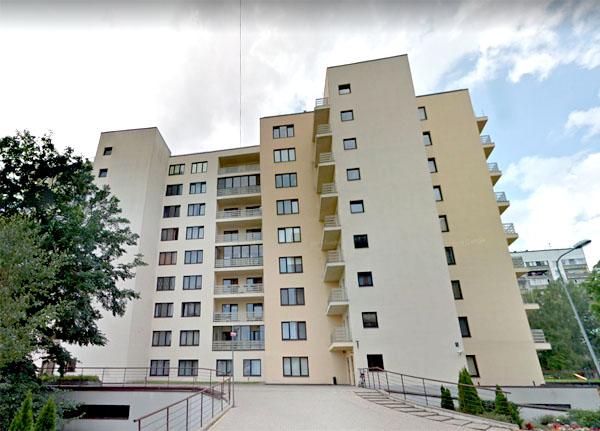 Stirnu iela 1, telpa Nr.65; Rīga
