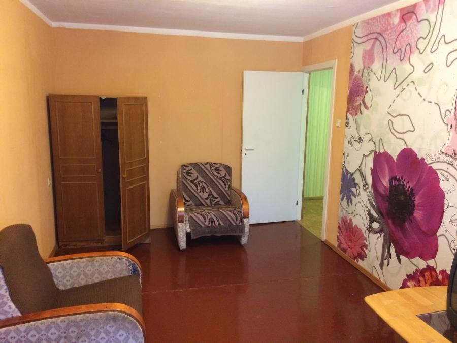 Квартира в Риге на Dammes 28