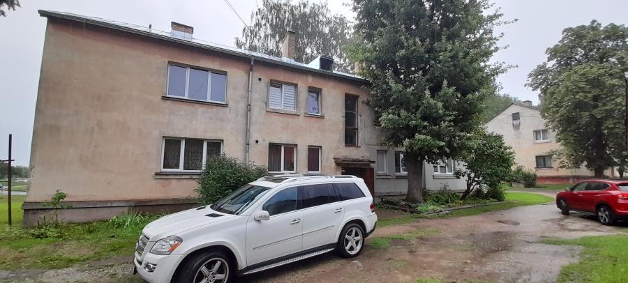 Квартира в Чекуркалнсе