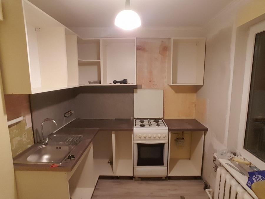 Продается квартира в Сауриеши