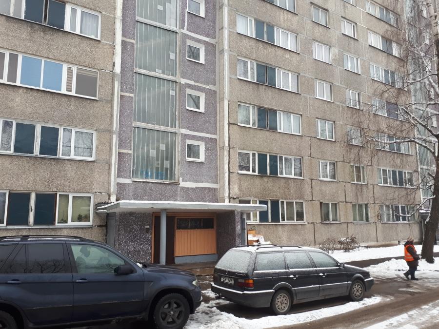 3-х комнатная квартира на Маскавас 218